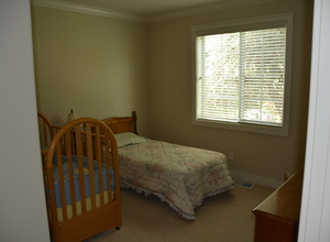 6122 Grant Avenue , Laporte, VA, 20122 Listing: Bedroom 2 Photo by Real Estate Agent