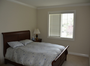 6122 Grant Avenue , Laporte, VA, 20122 Listing: Bedroom 3 Photo by Real Estate Agent