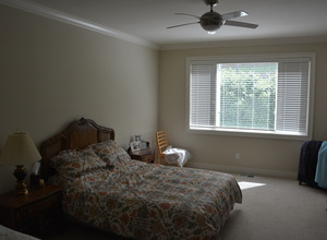 6122 Grant Avenue , Laporte, VA, 20122 Listing: Master Bedroom Photo by Real Estate Agent