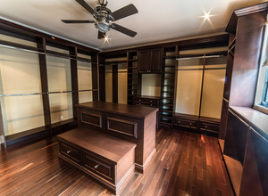9439 NW 54th Doral Circle Ln , Doral, FL, 33178 Listing: Bedroom 2/MB Closet  Photo by Real Estate Agent