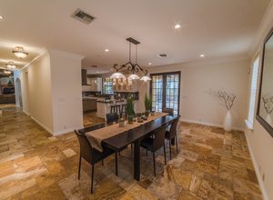 9439 NW 54th Doral Circle Ln , Doral, FL, 33178 Listing: Dining Room Photo by Real Estate Agent