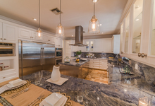 9439 NW 54th Doral Circle Ln , Doral, FL, 33178 Listing: Kitchen Cabinets Photo by Real Estate Agent