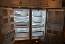 9439 NW 54th Doral Circle Ln , Doral, FL, 33178 Listing: Kitchen Refrigerator Photo by Real Estate Agent