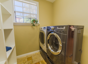 9439 NW 54th Doral Circle Ln , Doral, FL, 33178 Listing: Laundry Room Photo by Real Estate Agent