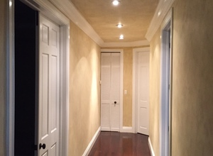 9439 NW 54th Doral Circle Ln , Doral, FL, 33178 Listing: Second Hallway Photo by Real Estate Agent