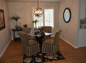 987 Main Street , Roseville, CA, 95874 Listing: Dining Room Photo by Real Estate Agent