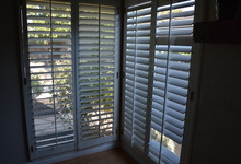 987 Main Street , Roseville, CA, 95874 Listing: Family Room Window Coverings Photo by Real Estate Agent