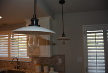 987 Main Street , Roseville, CA, 95874 Listing: Kitchen Pendant Lights Photo by Real Estate Agent