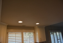 987 Main Street , Roseville, CA, 95874 Listing: Kitchen Ceiling Lights Photo by Real Estate Agent