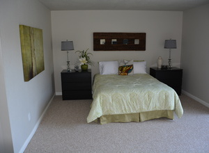 987 Main Street , Roseville, CA, 95874 Listing: Master Bedroom Photo by Real Estate Agent