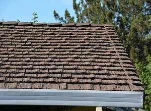 987 Main Street , Roseville, CA, 95874 Listing: Roof Photo by Real Estate Agent